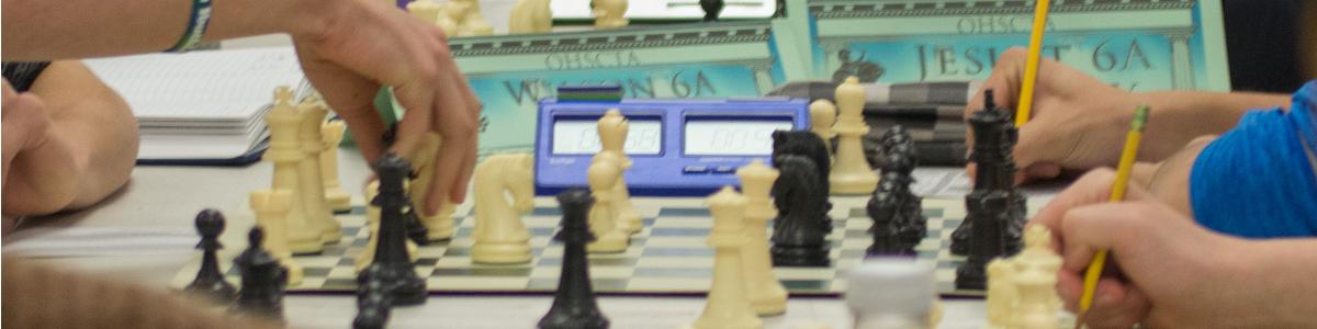 Oregon High School Chess Team Association