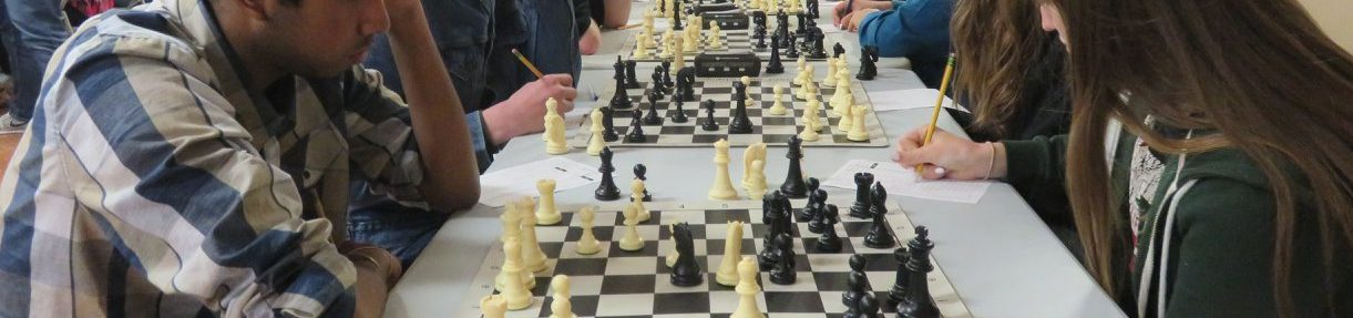 Oregon High School Chess Team Association